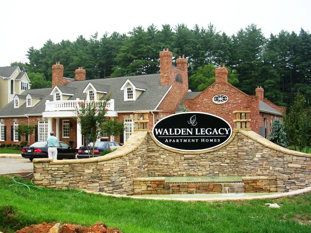 Clubdeal Multifamily Invest Walden