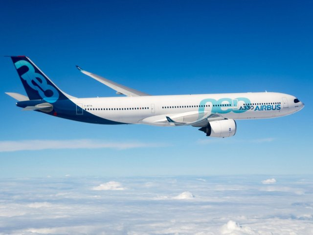 Investment Aircraft A330