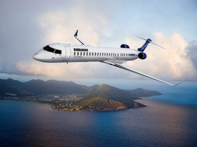 Investment Aircraft Bombardier