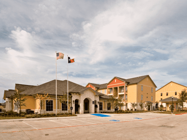 Clubdeal Multifamily Prime Invest