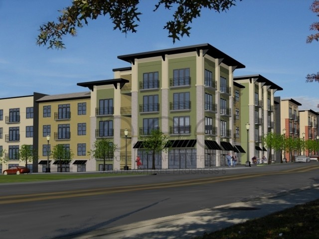 Multifamily Lofts PrimeInvest 5