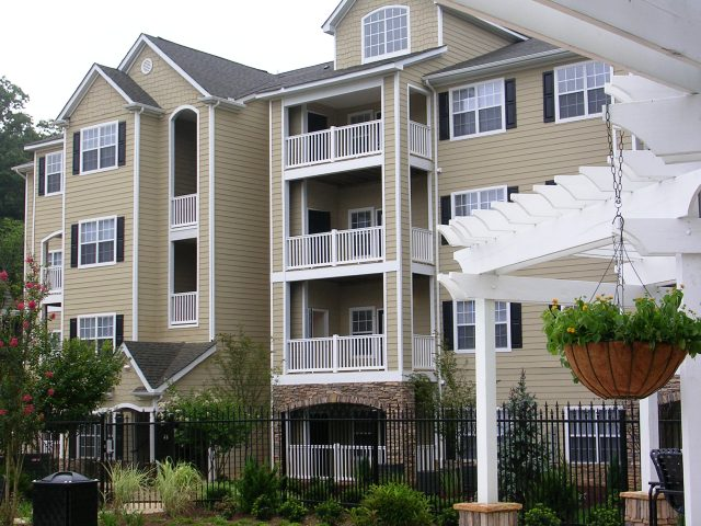 Multifamily Real Estate Investment Walden 2