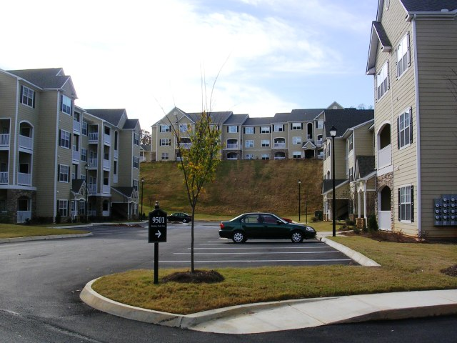 Multifamily Real Estate Investment Walden 3