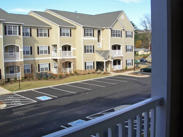 Multifamily Real Estate Investment Walden 4