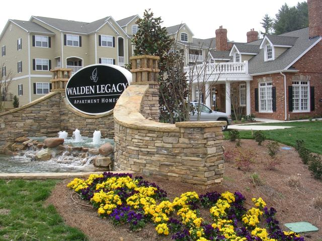 Multifamily Walden Legacy