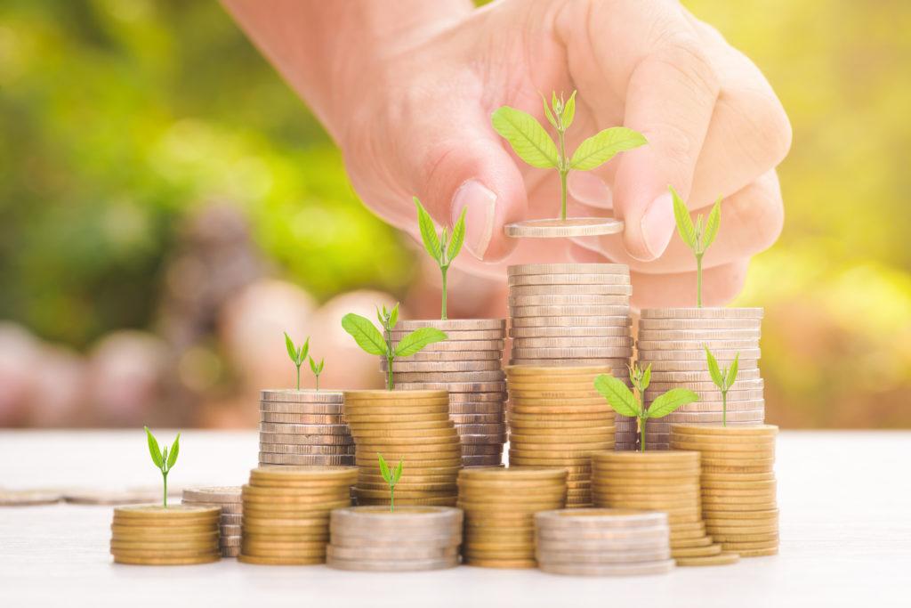 Private Equity: Nachhaltig investieren.