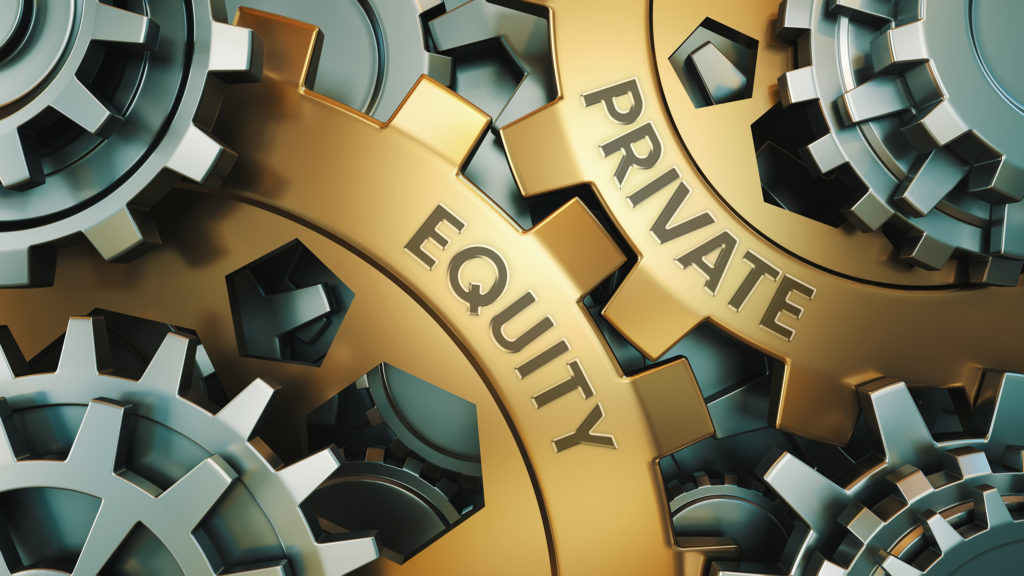 Private Equity: Unser Vorgehen für Ihr Investment.
